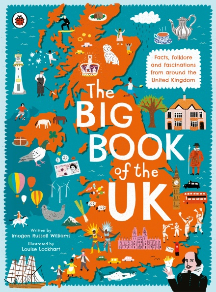 big book uk cover