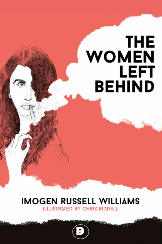 women left behind cover